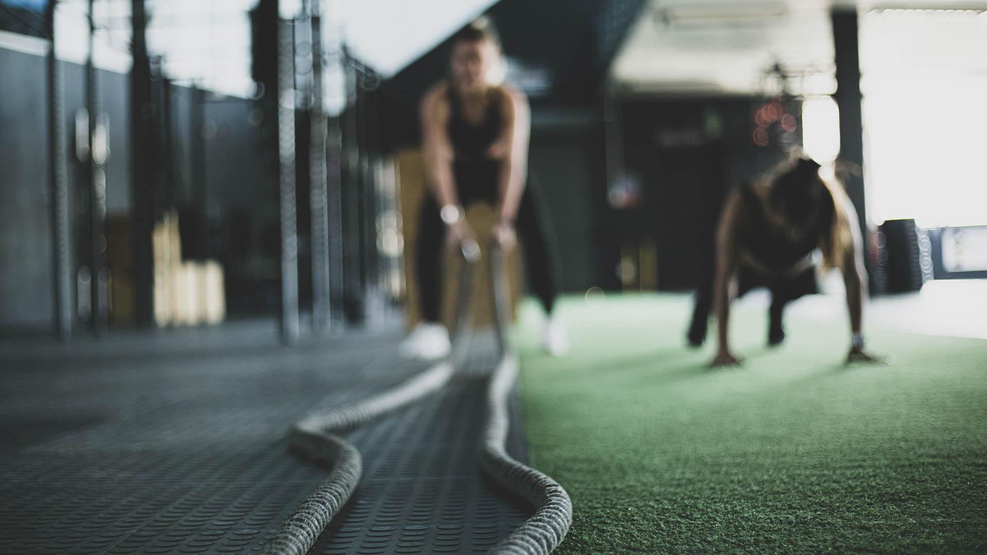 La digitalización del fitness y los modelos low cost con Jairo Fernández